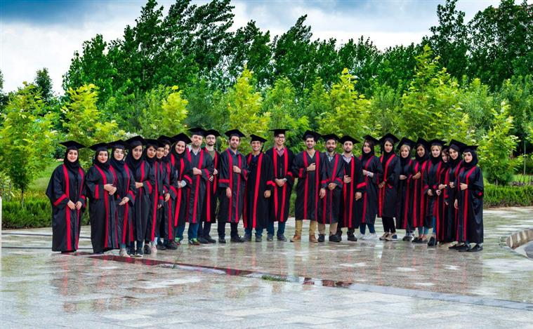 School of Dentistry Graduation Ceremony